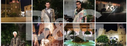 L'Alta Sartoria di Dolce & Gabbana sfila a Palermo