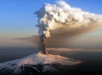 Monte Etna: Vulcano