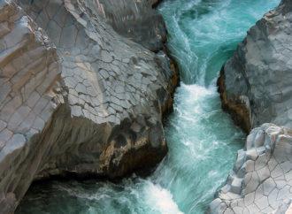 Gole dell'Alcantara: Parco Fluviale
