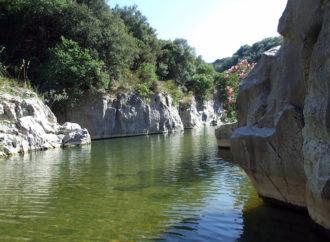 Gole di Tiberio: San Mauro Castelverde