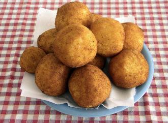 Arancina Siciliana