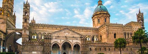 La Cattedrale di Sale di Realmonte