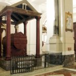 Le cappelle con le Tombe Reali