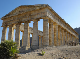 Segesta: Parco Archeologico