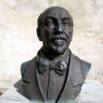 Busto di Luigi Pirandello