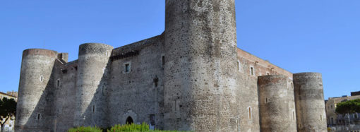 Castello di Falconara