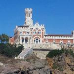 Castello di Portopalo