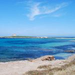 Isola delle correnti a Portopalo