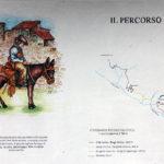 Itinerario escursionistico del Catafurc
