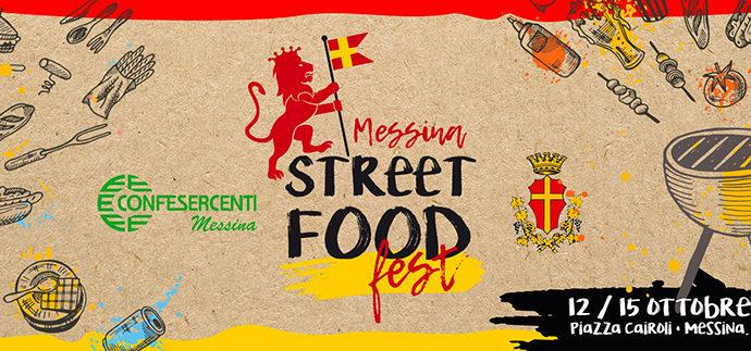 Messina Street Food Fest: prima edizione