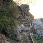 Sentiero del Catafurco