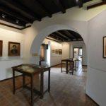 Stanze del Museo Luigi Pirandello