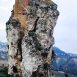 Torre dell'antico Castello di Pietrarossa