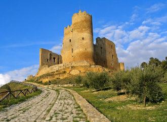 """Castello di Mazzarino: """"U Cannuni"""""""
