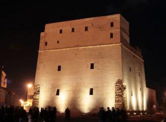 Torre di Carlo V