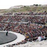 Tragedie e rappresentazioni - Teatro greco di Siracusa