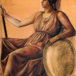 Athena - Minerva