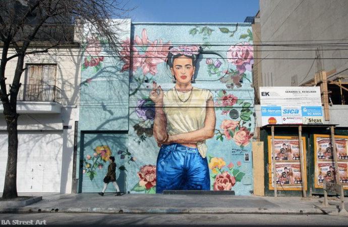 """""""Urban Art Contest"""" per Palermo e Faenza"""
