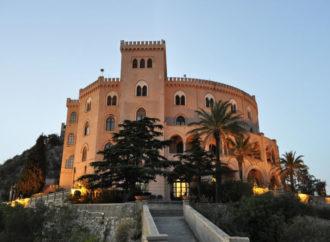 Ilcastello Utveggio di Palermo