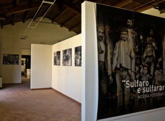 Museo delle Solfare di Trabia Tallarita