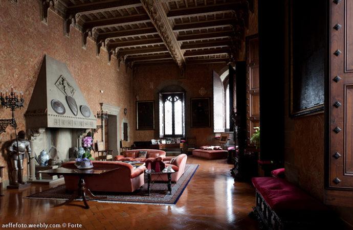 Visita guidata a Palazzo Alliata di Pietratagliata