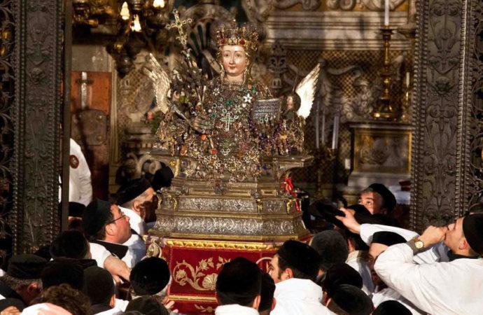Festa di Sant'Agata – Edizione 2018