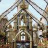 Archi di Pasqua e Architetture di Pane