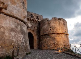 Il Castello di Milazzo