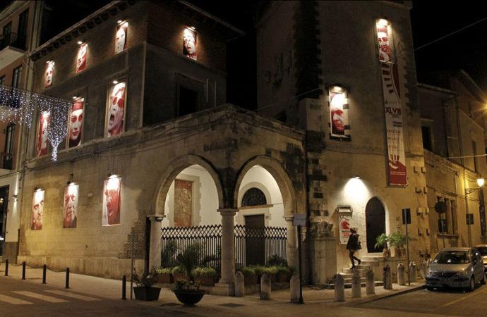Museo del Cinema di Siracusa