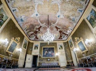 Visita al Palazzo de Gregorio