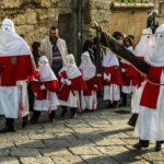 Pasqua ad Enna