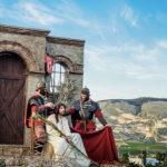 Processione dei misteri di Marsala - Incoronazione