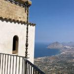 Scorcio di Panorama dalla Torretta Pepoli
