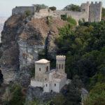 Terretta Pepoli e Castello di Erice