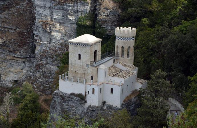 Torretta Pepoli: faro di pace del Mediterraneo