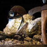 Vagone dei minatori - Treno museo Villarosa