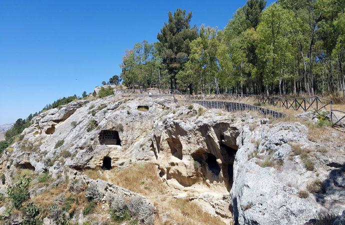 Villaggio bizantino di Calascibetta