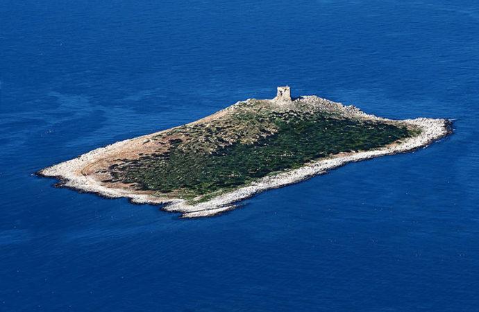 Isola delle Femmine (isolotto)