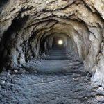 Grotta della maga Donna Villa