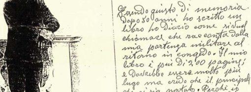 La Grande Guerra attraverso gli occhi e gli scrittori di siciliani