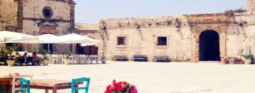 Borgo marinaro di Marzamemi