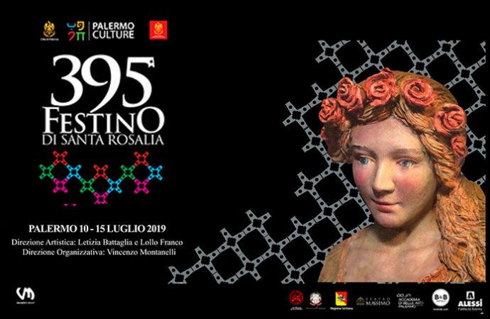 395° Festino di Santa Rosalia: l'inquietudine