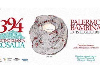 Festino di Santa Rosalia 2018: la notte del 14 luglio