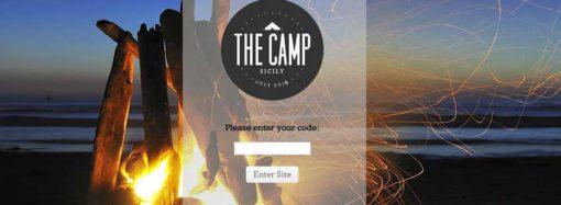 Torna il Google Camp. Al Tempio G di Selinunte