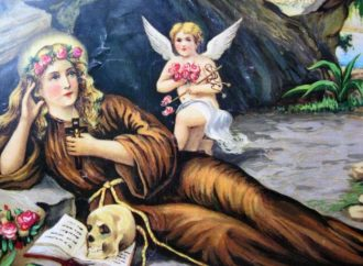 """Storia e culto di Santa Rosalia: """"la Santuzza"""""""