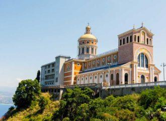 Santuario e città antica di Tindari