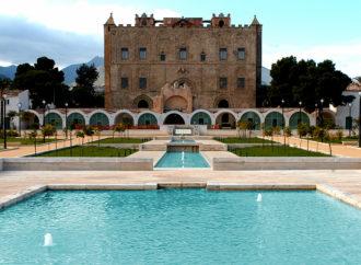 Castello della Zisa (el-aziz)