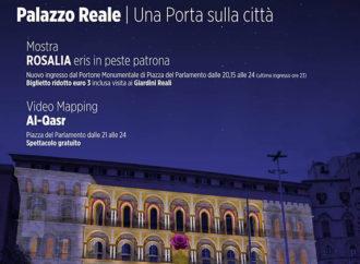 Palazzo Reale: Una Porta Sulla Città