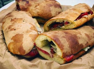 """""""Pane cunzatu"""": una passione siciliana"""