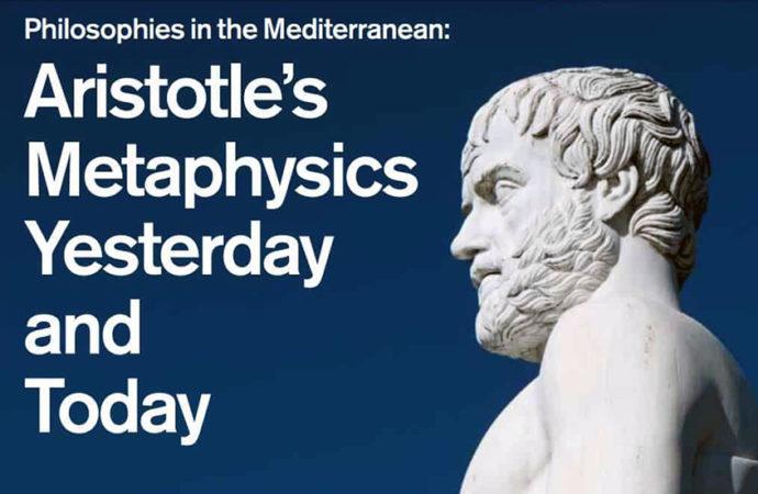Incontro sulla metafisica di Aristotele